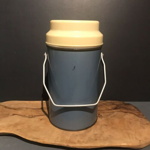 Vintage Thermos Soup Flask