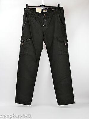 86c943333693 Hugo Boss ORANGE Pants Slacks Trousers SIMOSCH-D New Size 32R 100% cotton