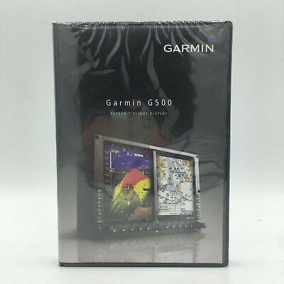 Garmin G500 DVD (Garmin Dvd)