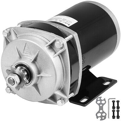 800w 36 V Dc Electric Motor F Bicycle Bike Scooter Byd6-10680z Gear Reduction