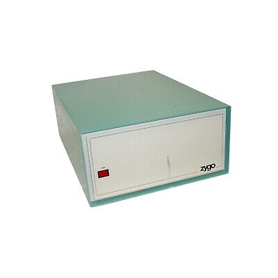 Zygo Pm-1a Automatic Pattern Processor Module 6199-0101-11
