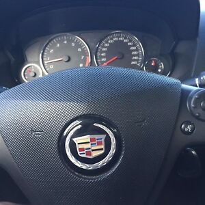 Sell or trade my Cadillac CTS 2007
