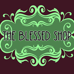The Blessed Shop