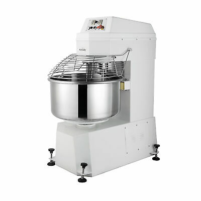 Eurodib Usa Lr Gm50b Spiral Dough Mixer