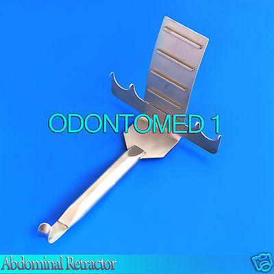 Abdominal Retractor Plastic Surgery Retractor Plastic Surgery Instrument Bst-010