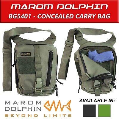 Marom Dolphin Star Bag Concealed Gun Pistol Holster Beretta Glock etc...(BG5401)