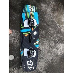 North X ride 136/40 kite board