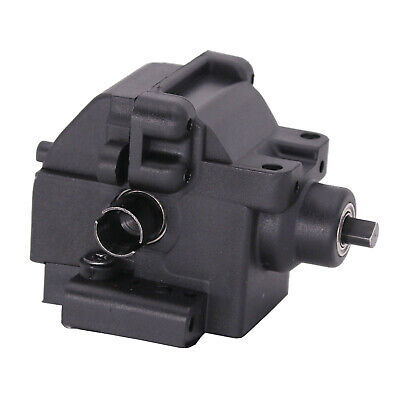 Car Parts - Complete Upgrade Gearbox for HSP 94166 94155 94109 1:10 RC Car Monster Parts