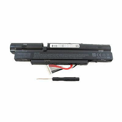 Bateria Generica AS11A3E AS11A5E Acer Aspire AS11A3E AS11A5E 11.1V 4400mAh Nueva