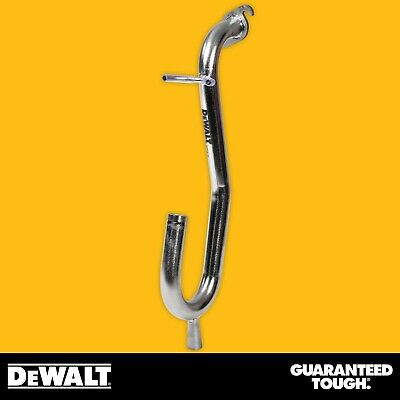 Dewalt Drywall Compound Pump Gooseneck Stainless Steel Automatic Taping Tool