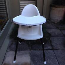 Baby Bjorn high chair Speewah Tablelands Preview
