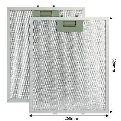 2 x aluminium cuisini re hotte four extracteur ventilateur - Extracteur de hotte de cuisine ...