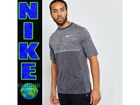 Men/'s Running Top Nike Dri-FIT Medalist Shirt size M $65 891426-618