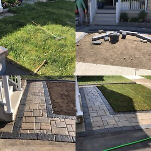 Paving Interlock And Driveway Services In Mississauga