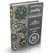 Vintage Jewellery Book