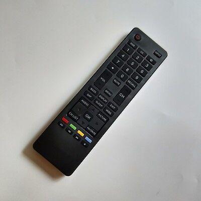 US New HTR-A18M Remote Control For Haier TV 32D2000A 32D300 48D3500 55D3550 ()