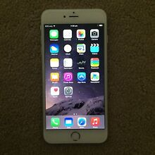 iPhone 6 Plus 64gb Silver Unlocked in Good Condition Mount Gravatt Brisbane South East Preview
