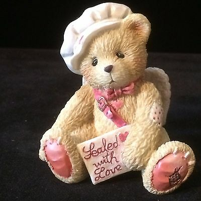 Cherished Teddies Sealed With Love #869074