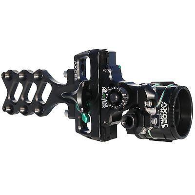 Axcel Sights AccuHunter Plus 1 Pin AV Hunter Scope .019 ACHP-N119-4GB #27224