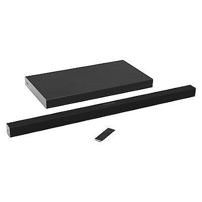 "VIZIO SmartCast™ 3.1-Channel Soundbar System 24.2"" Wireless Subwoofer SB4031-D5"