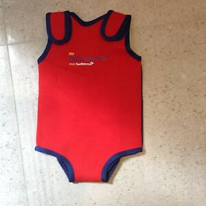 Babywarma wetsuit 12-24 months Hawthorne Brisbane South East Preview