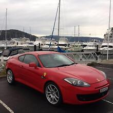 Ferrari Replica (2010) Reduced $4000 Newport Pittwater Area Preview