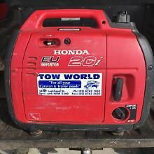Honda generator Guyra Guyra Area Preview