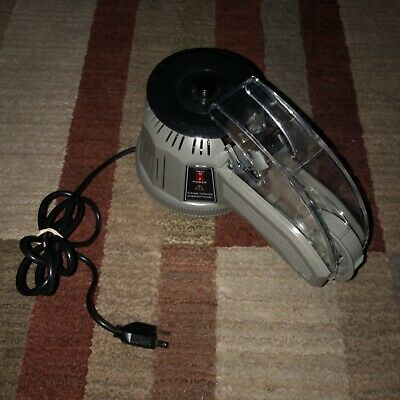 Zcut-2 Automatic Tape Dispenser -- Z-cut 2 -- 110v