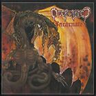 Black/Gothic Metal Album Music CDs and DVDs