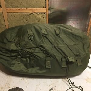 Army Issue sleeping bag