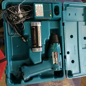 Drill and engine analyzer