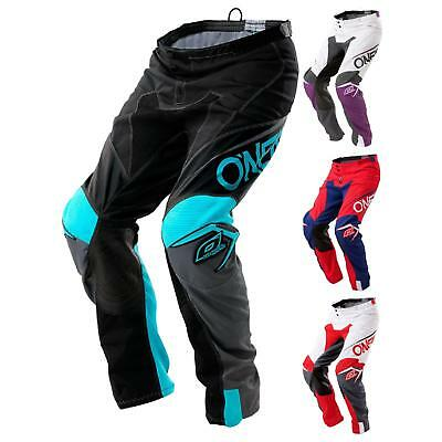 ONeal Mayhem Lite Blocker MX Moto Cross Hose Pant Enduro Mountainbike MTB AM   ()
