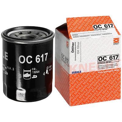 - Original MAHLE / KNECHT Ölfilter OC 617 Öl Filter Oil