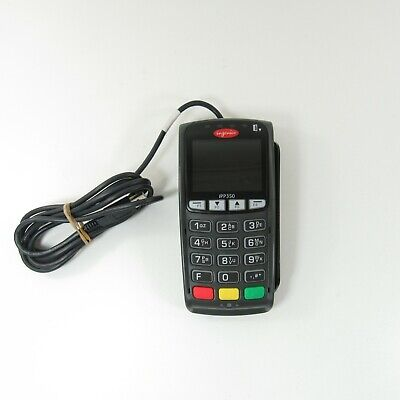 Ingenico Ipp350 Point Of Sale Payment Terminal Ipp350 01t1305a