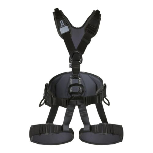 Singing Rock EXPERT 3D Standard  -   working harness