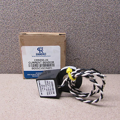 Cr Magnetics Cr9550-20 Current Sensor