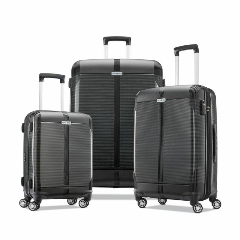 Samsonite Supra DLX 3 Piece Set - Luggage