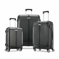 Samsonite Supra DLX 3 Piece Set - Luggage