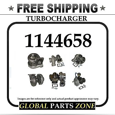 New Turbo Turbocharger For Caterpillar Cat 3116 1144658 114-4658 Free Delivery
