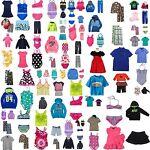 Bulk Childrens Clothing