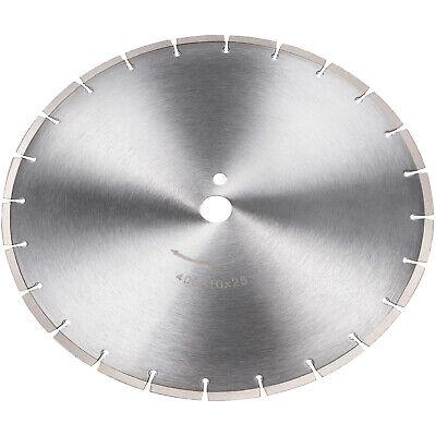Vevor 16 Segmented Diamond Saw Blade 1xstone Saw Blade For Concrete Masonry