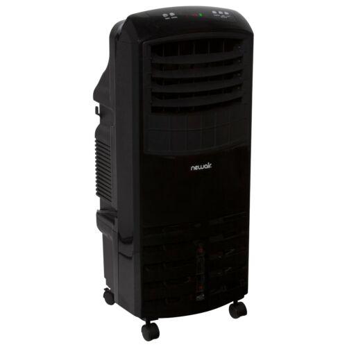 Remanufactured NewAir 2-in-1 Evaporative Cooler and Fan 300 sq. ft. AF-1000B-REM