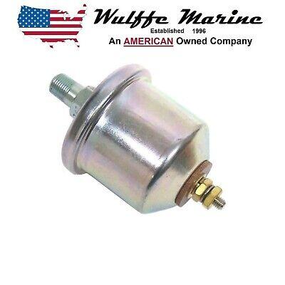 Oil Pressure Sender Sending Unit For Mercruiser 815425T & OMC 3857532 18-5899