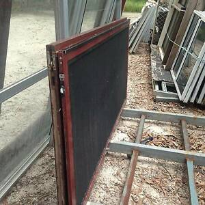 TIMBER SLIDING DOOR Redland Bay Redland Area Preview