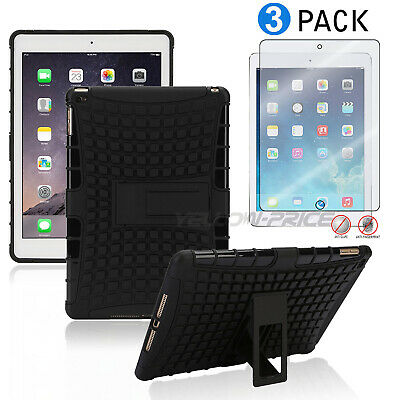 Shockproof Girls Women Kids Tablet Cover Stand Case for Apple iPad Air 2 Mini 3 (Ipad Cases For Kids Girls)