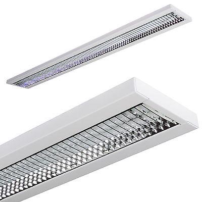 Energiespar Deckenlicht/-leuchte Arbeitszimmer HERKULUX Büro  EVG 2x54W   online kaufen