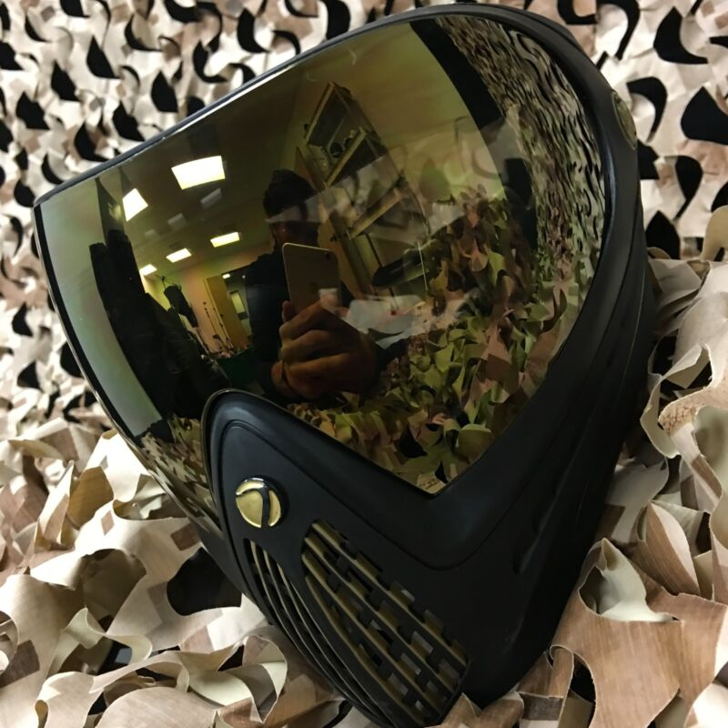NEW Dye Invision Thermal Goggle i4 Pro Mask Collector