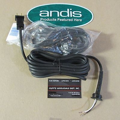 Andis  AG & BG  Power Cord  Replacement Parts Fits All AG Clippers