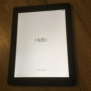 Apple iPad 2nd generation 32 gb