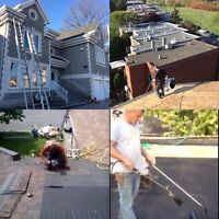 Is your roof Leaking?? We have a solution